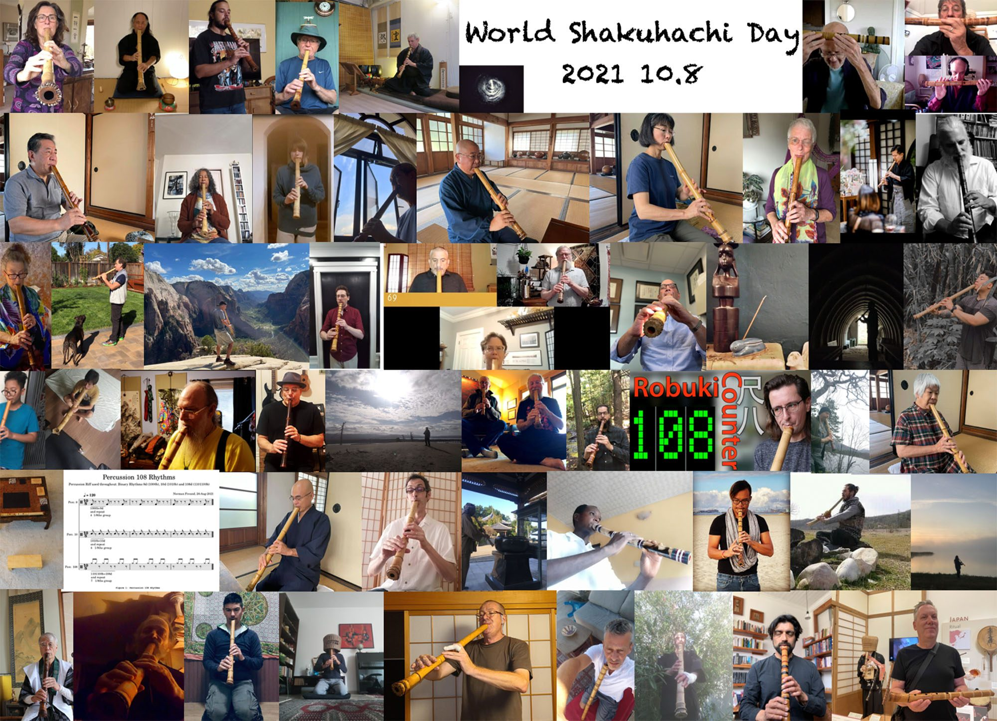 WorldShakuhachiDay.com